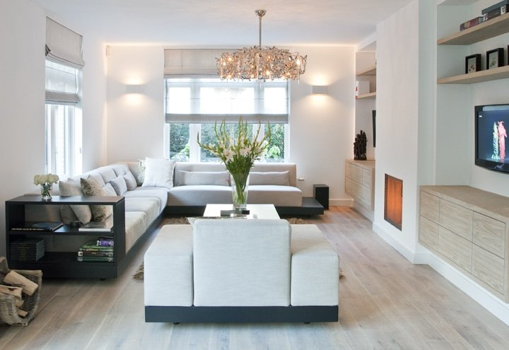 Je woonkamer vergroten d.m.v. een erker of aanbouw met extra ...
