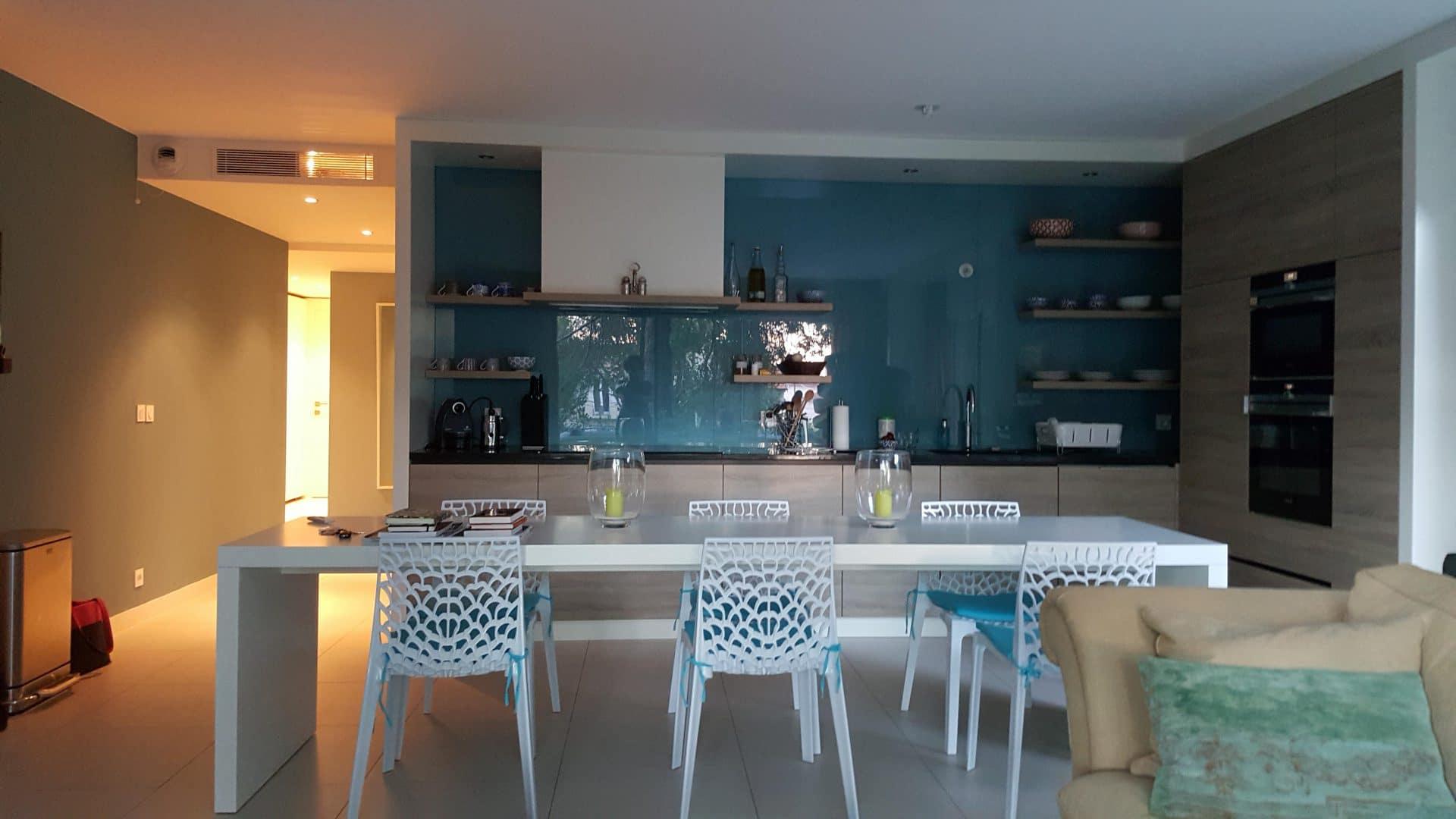 De keukens van de interieurarchitect van studio inside out uit hilversum - Outs studio keuken ...