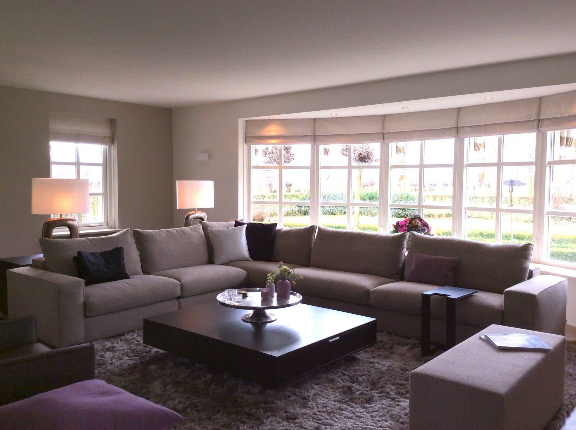 Ontwerp woonkamer finest download woonkamer binnenlands for Woonkamer ontwerpen