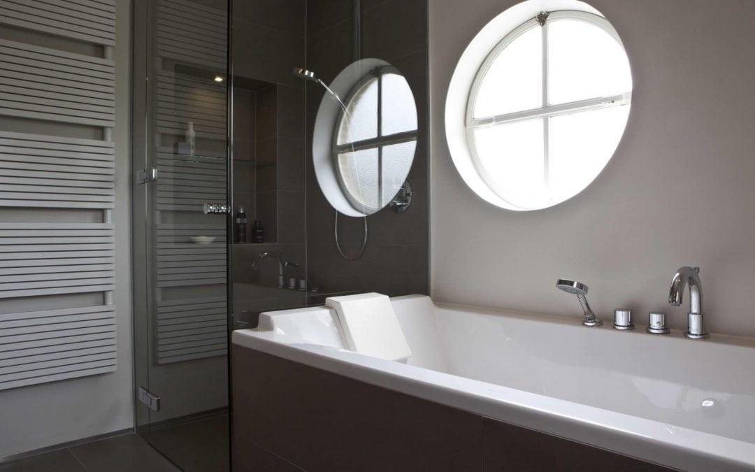 Een zen badkamer staat die ook op je verlanglijstje for Badkamer zen