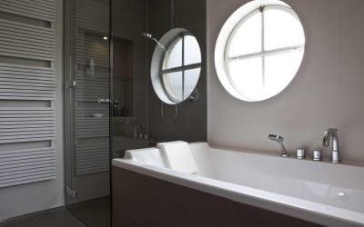 Een Zen badkamer, staat die ook op je verlanglijstje