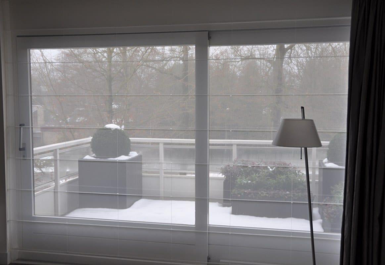 balkontuin Baarn appartement