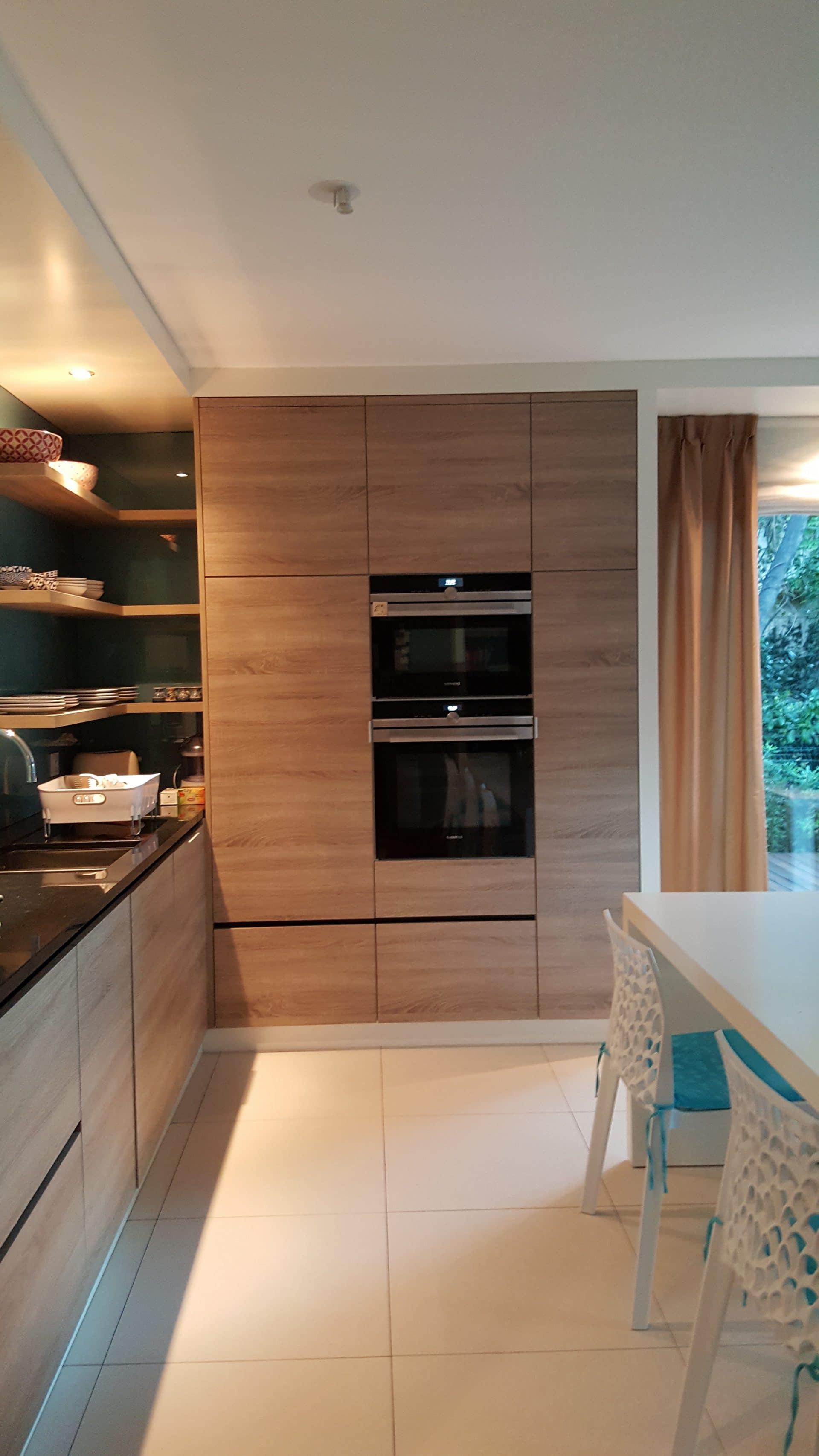 maatwerk keuken in Zuid Frankrijk