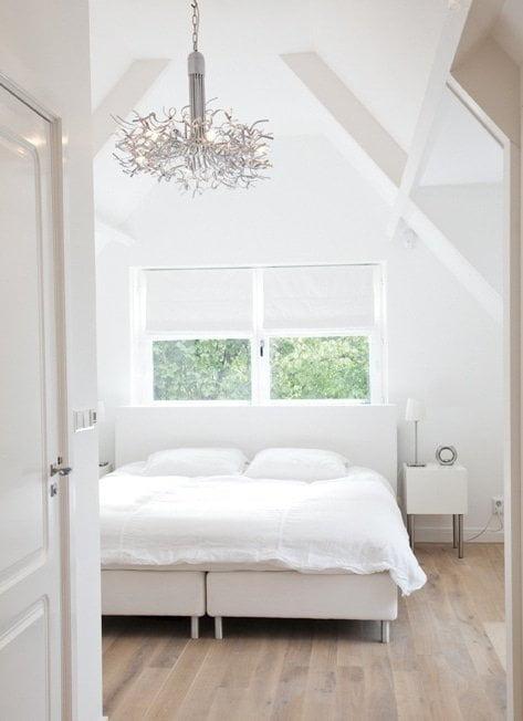 slaapkamer met aangrenzende badkamer kopie 3